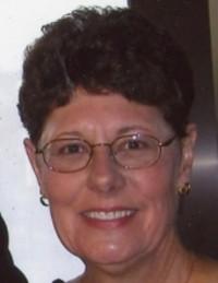 Ruth Ann Heitman Maginn  October 10 1948