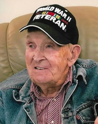 Winston Bub Nelson  December 26 1919  January 30 2020 (age 100)