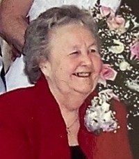 Agnes Lunderville Gilbert  Tuesday January 28th 2020
