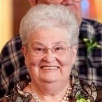Bernice Wilma Wik  November 25 1932  January 31 2020