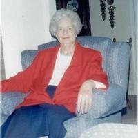 Carolyn Hanner Pope  November 10 1927  February 01 2020