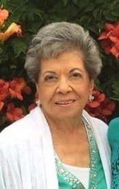 Celia F Flores Martinez  May 15 1928  January 31 2020 (age 91)