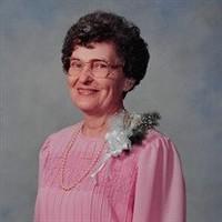 Claudia Inez Miller  October 2 1930  February 1 2020