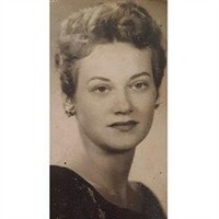 Constance Emily Adde Hay  November 4 1936  January 28 2020