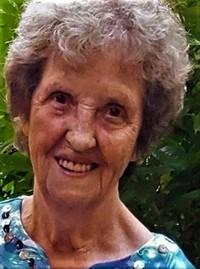 Elsie Marie Harris-Anderson-Henry  October 3 1936  January 31 2020 (age 83)