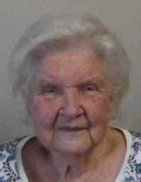 Ethel Lee Roark Anderson  September 23 1927
