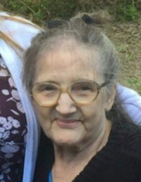 Evelyn Marie Dotson  2020