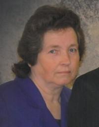Frances Goff Ferrell  May 17 1943  February 1 2020 (age 76)