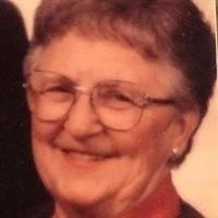 Geraldine Moore Stockton  July 17 1924  February 1 2020