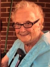 June Elvira Emerick Walker  August 24 1923  January 30 2020 (age 96)