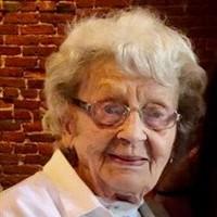 Margaret E Martin  April 15 1934  February 5 2020