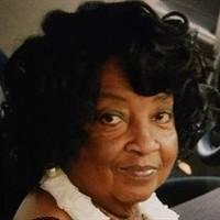 Shirley Ann Dawson  September 16 1947  January 30 2020