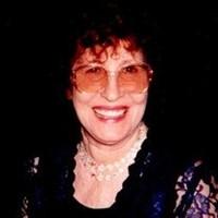 Shirley Temple Gum McQuain  June 6 1936  January 24 2020