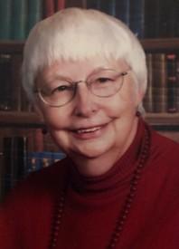 Anna Margaret Ottney Cain  November 22 1934  February 1 2020