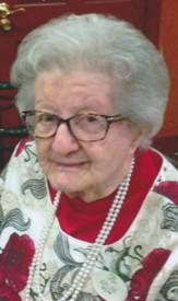 Arline  Nolan  December 8 1926  January 25 2020