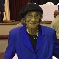 Gladys Dacus  October 30 1928  February 1 2020