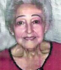 Irene Villarreal Rodriguez  Wednesday January 29th 2020