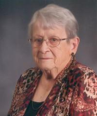 Margaret E Thurston  April 13 1929  February 01 2020