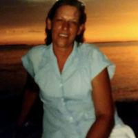 Rebecca Ann Hill  August 6 1944  February 2 2020