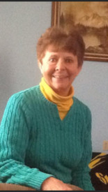 Rita Mae DiCello Wade  August 28 1937  February 2 2020 (age 82)
