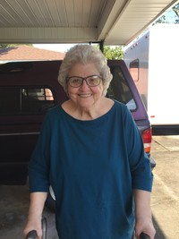 Shirley Ann Marchiafava Duplessis  December 11 1935  February 2 2020 (age 84)