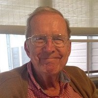 William Silverthorn  March 8 1925  January 27 2020