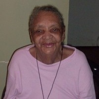 Annie Lee Culberson  April 30 1925  January 21 2020