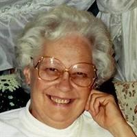 Betty J DelVecchio  December 22 1926  February 1 2020