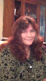 Catherine Fisher  January 23 2020