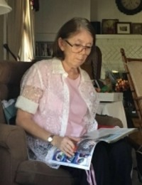 Cheryl Jeanne Bentle  October 2 1952