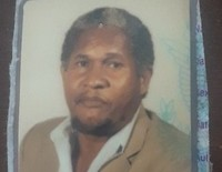 Cleveland Anthony Vaughn Sr  October 7 1941  January 22 2020 (age 78)