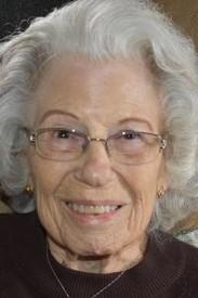 Gloria L Vincent  April 3 1927  November 23 2019