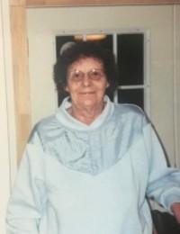 Jeanette Arlene Slaughter  January 13 1936