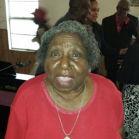 LEOLA BROWN  March 30 1931  January 27 2020