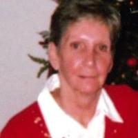 Louise Holman  September 23 1944  February 02 2020