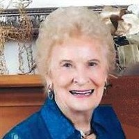 Marcia Lee Wagner  December 14 1932  February 1 2020