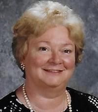 Margaret R Marge Garrison Downs  Sunday February 2nd 2020