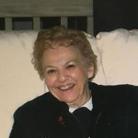Rita Petronzi  June 28 1927  February 01 2020