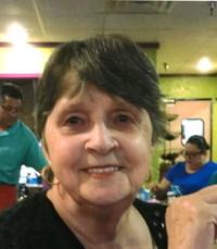 Shirley Christina Thompson Pugh  Saturday February 1st 2020