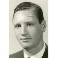 William E Koepf  April 09 1941  February 03 2020