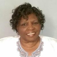Alma Delores Neal Johnson  January 29 2020