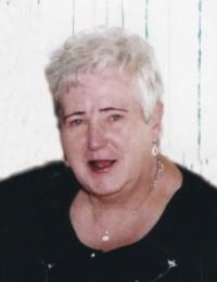 Ann Arveson  July 21 1942
