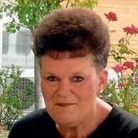 Brenda Sue Arredondo  January 27 1948  February 1 2020
