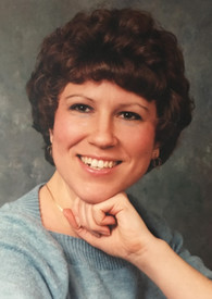 Christine Konstancja Suchomski Farrick  May 26 1953  January 23 2020 (age 66)
