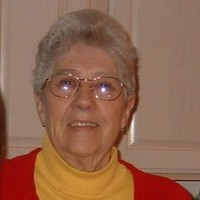Gertrude Trudy I Ostler  December 8 1924  February 2 2020