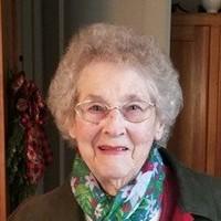 Ida Martha Mills  December 18 1929  February 3 2020