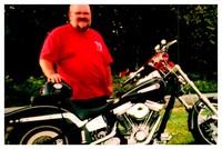 Jesse Steven Gardner  November 11 1954  February 1 2020 (age 65)