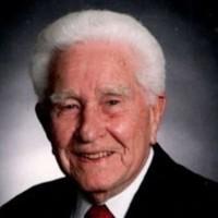 Lester Allen Barnett  September 22 1924  February 03 2020