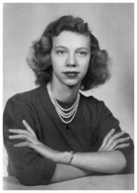 Margaret Ellen West Smith  September 20 1931  February 4 2020 (age 88)