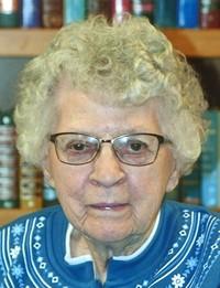 Marian Elizabeth Anderson Blehm  February 16 1923  February 3 2020 (age 96)